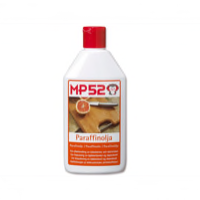 MP52 Paraffinolie 250 ml.
