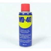 WD-40 multi-spray, 200 ml